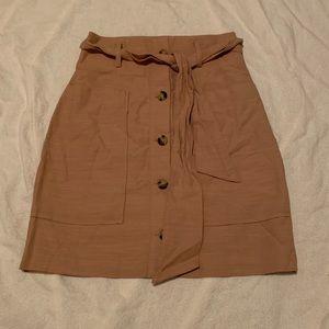H&M Skirts - HM mini skirt